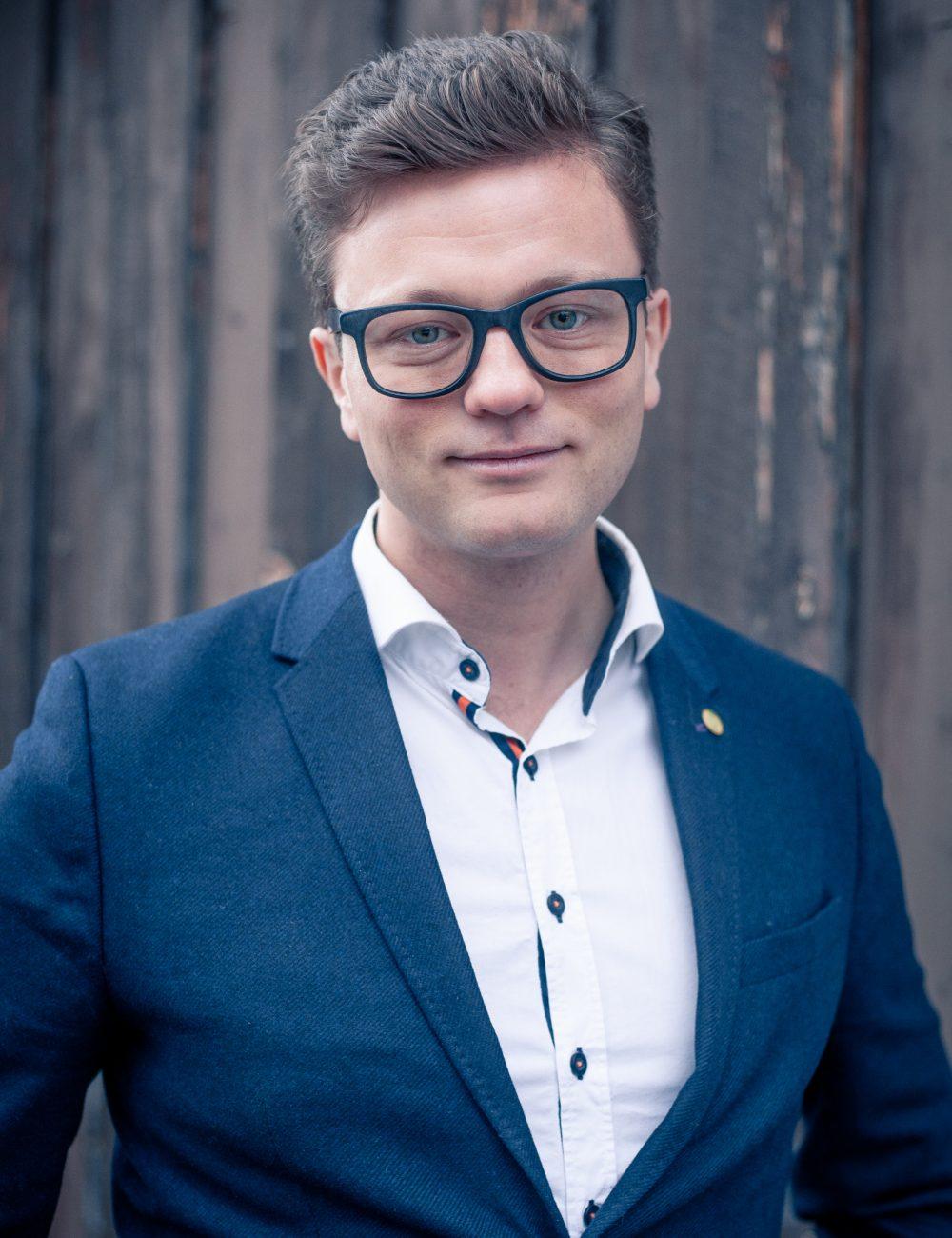 Georg Profilbild